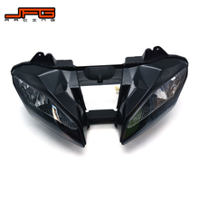 Motorcycle Headlight Headlamp Head Lights Lamps Assembly For YAMAHA YZF R6 YZFR6 YZF R6 2008 2009 2010 2011 2012 Street Bike