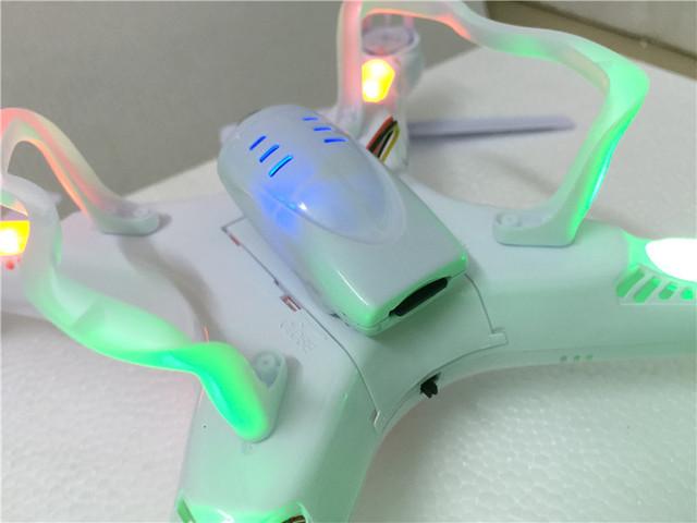5MP HD Camera For SYMA X5C X5 X5C-1 X5SC X5SW XS801 RC Drone Quadcopter Accessories X5C Upgrade Camera Spare Parts