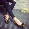 Бесплатная доставка удобные плоские туфли Балетки обувь большого размера обуви квартир Женщин-703-3