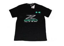 НОВЫЙ Стиль Мотоцикла Лето Мужская Мода Повседневная футболка для KAWASAKI Z800