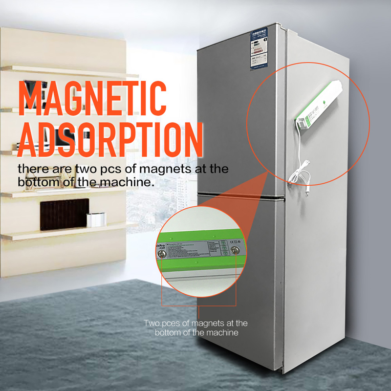 Image 3 - Food Vacuum Sealer Packaging Machine 110V 220V Film Sealer Vacuum Packer Saver Storage Rolls  15Pcs Bags Best Vacuum Food Sealervacuum food sealerfood vacuum sealerfood sealer -