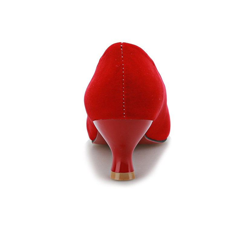 2016 Printemps Grande Taille De Nouvelle red 3 Femmes 47 Automne Mode 31 Haute Et Couleurs Talons Qualité Med Black Pompes Paillettes Strass blue 0Y4r0xd