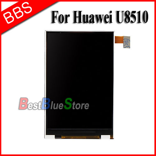 New LCD Screen display for Huawei U8510 Replacement Free shipping !!!