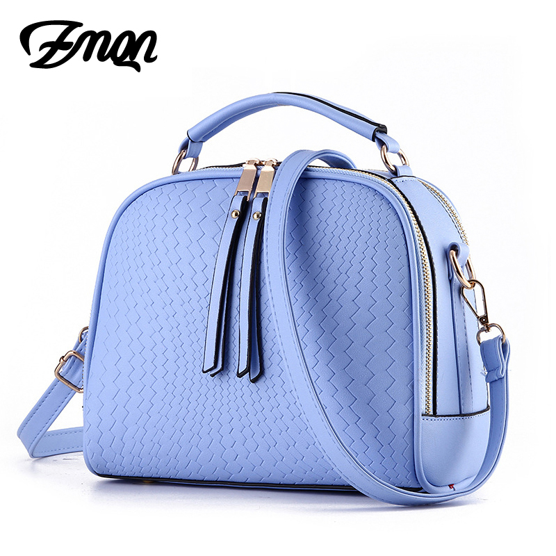 6 Colors Women Messenger Bags Small Size Flap PU Leather Crossbody Shoulder Bag For Girls Two Zipper Tassel Fashion Handbags New new small women bags fashion designer girls messenger bag brand leather crossbody bags candy colors lady handbags f40 610