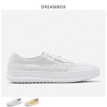 цена 2019 spring new leather Мужская обувь retro men's casual Спортивная обувь онлайн в 2017 году