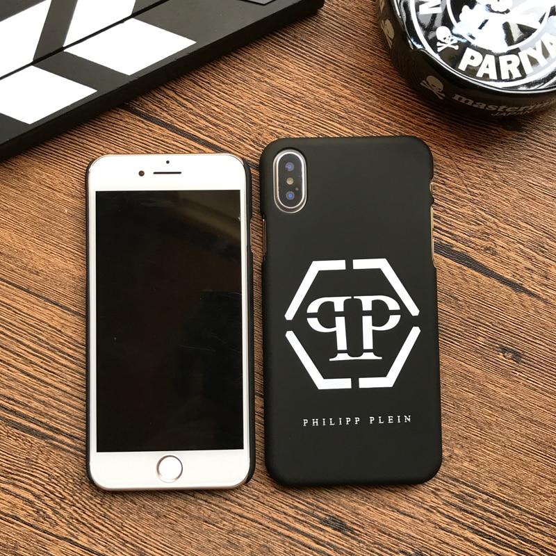 coque iphone 8 philip plein