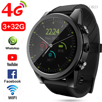 New Luxury Bluetooth Smart Watch / 4G LTE
