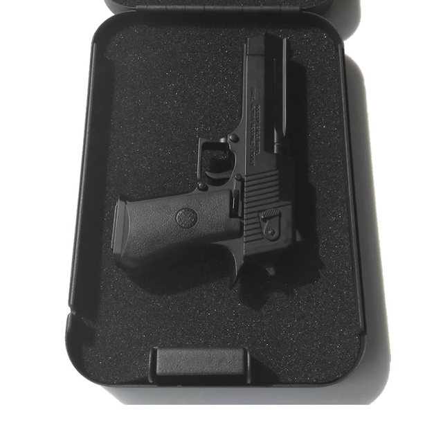 gun safes Storage Boxes Bins gun box handgun safe