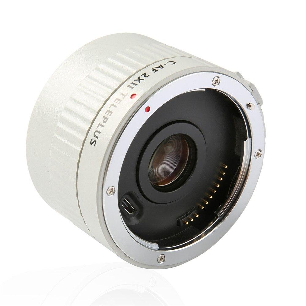 Adaptador de lente