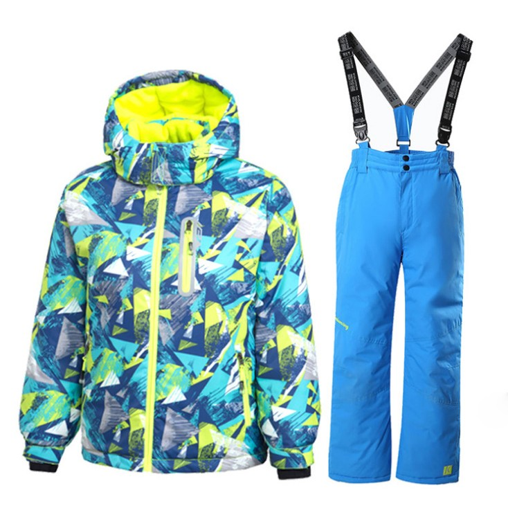 _1_conew1  2018 Youngsters lady boy sports activities outside ski Snow fits for 5-16y boy tracksuit model waterproof overalls trousers winter clothes HTB1B9coDMaTBuNjSszfq6xgfpXac