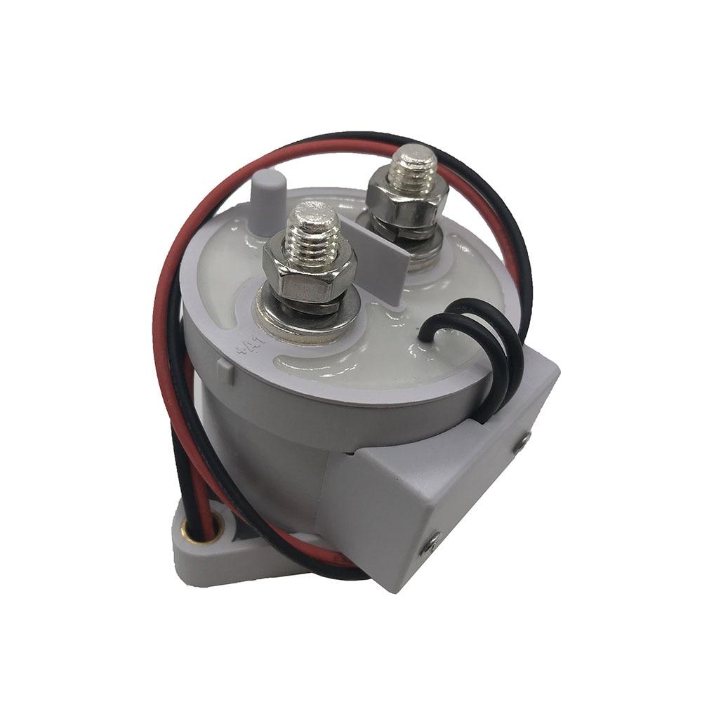 1 pcs EV200 12V 24V 1000A car relay contacts high voltage 1000V Available for EV vehicles HVDC relay