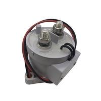 1 pcs EV200 12V-24V 1000A car relay contacts high voltage 1000V Available for EV vehicles HVDC relay