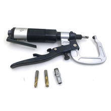 Hook Pneumatic-Straight-Spot Weld-Drill Industrial 8mm Metal Bits Automotive-Sheet Positioning
