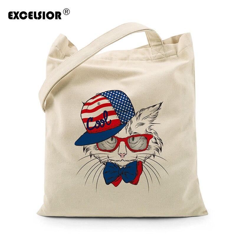 Popular Custom Printed Canvas Tote Bags-Buy Cheap Custom Printed ...