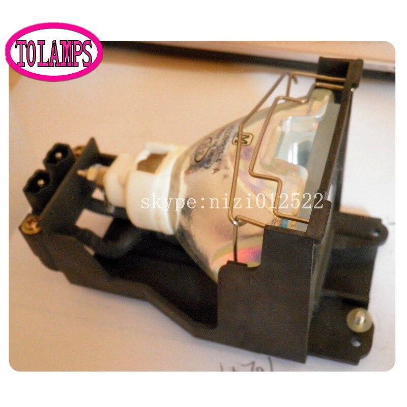 ET-LA701 HS 150W Original Projector lamp for PT-501X PT-501XU PT-511U PT-511X PT-511XU et lab80 hs 220w original projector lamp bulb for lb80ntu pt lb75 pt lb75ntu pt lb75u pt lb78u pt lb80