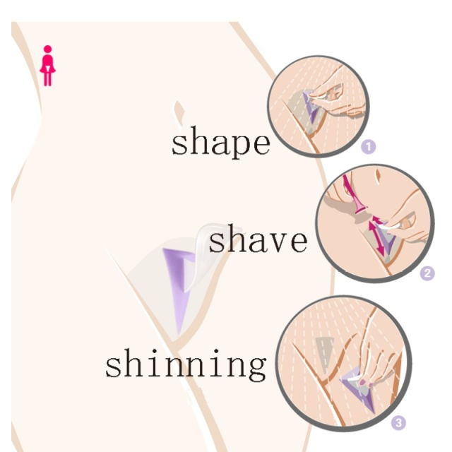 How To Shave Pubic Hair For Women