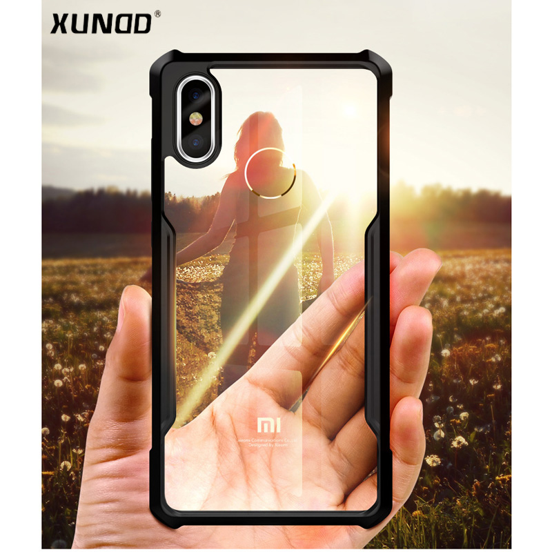For Xiaomi Mi8 Mi 8 Phone Case XUNDD Luxury Airbag Shockproof Case 360 Full Protective Back Cover for Xiaomi Mi 8 Lite Case CapaFor Xiaomi Mi8 Mi 8 Phone Case XUNDD Luxury Airbag Shockproof Case 360 Full Protective Back Cover for Xiaomi Mi 8 Lite Case Capa