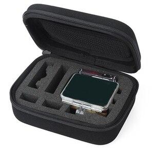Image 4 - Чехол для экшн камеры, сумка для хранения, сумка для Gopro Hero 3 3plus 3 +, чехол для спортивной камеры, портативный защитный чехол, сумка, коллекционная сумка из ЭВА