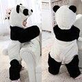 Venta Bebé Romer estilo con Capucha de la Panda animal disfraces para bebés recién nacido body envío gratis