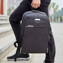 Puimentiua Laptop Backpack USB Charging 15.6 inch Theft Wome