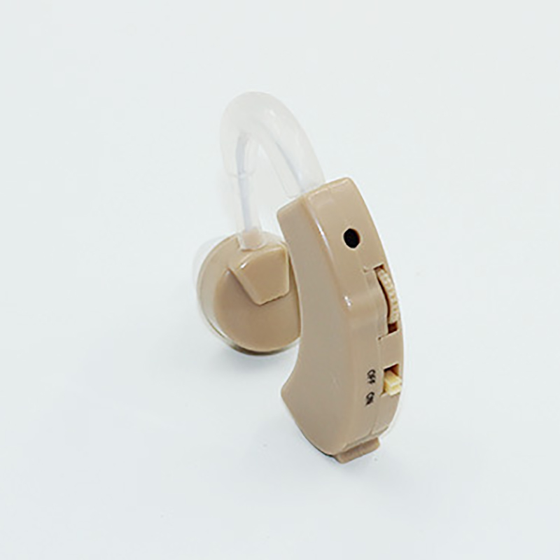 Hot Selling Best Digital Tone Hearing Aids Aid Behind The Ear Sound Amplifier Adjustable hearing aid