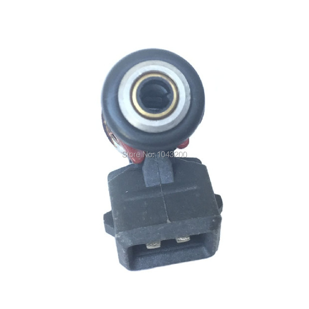 Iwp023 Fuel Injector 46433547 For Fiat Punto 12 Volkswagen Polo 03 Jaguar S Type 4 2 Wiring Vento Seat Ibiza Cordoba 16i Oe 032906031a 71719101 In From