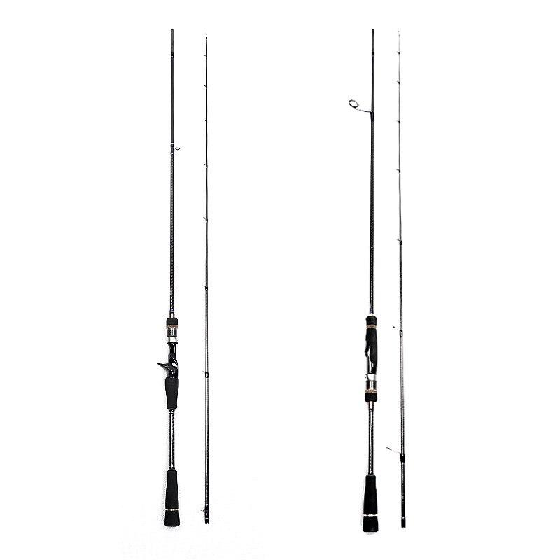 2018 KAWA New lure Fishing Rod Skyroad hi-power Carbon Rod fuji reel seat and fuji guide Long casting rod