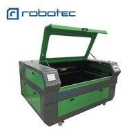 Best Seller Laser Cutter 100w 3D Glass Cube Laser Engraver 1390