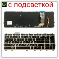 Original Russian Backlit Keyboard for HP Envy 15 j 15 J 15 J000 15T J000 15T J100 15Z J000 15Z J100 15 j 011dx 15J000er RU