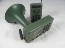 200M remote Control Outdoor Bird Voice Callers Bird Sound Players with  110 Sounds Hunting Duck Callers