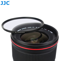JJC F WMCUV72 S Ultra Slim 0 7mm Thickness 9H Glass 99 5 Light Transmission Multi