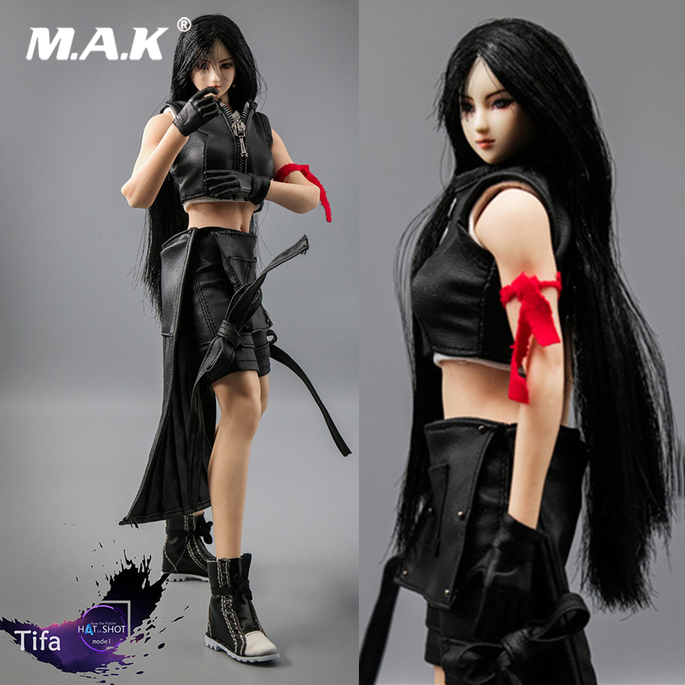 1/6 Scale Cosplay Tiffany Actress Female Doll costume set Clothing set For 12 female soldier Action Figure Toys Accessories mu0999 kosovo 2013 female celebrity film actress stamp 3 new 1116
