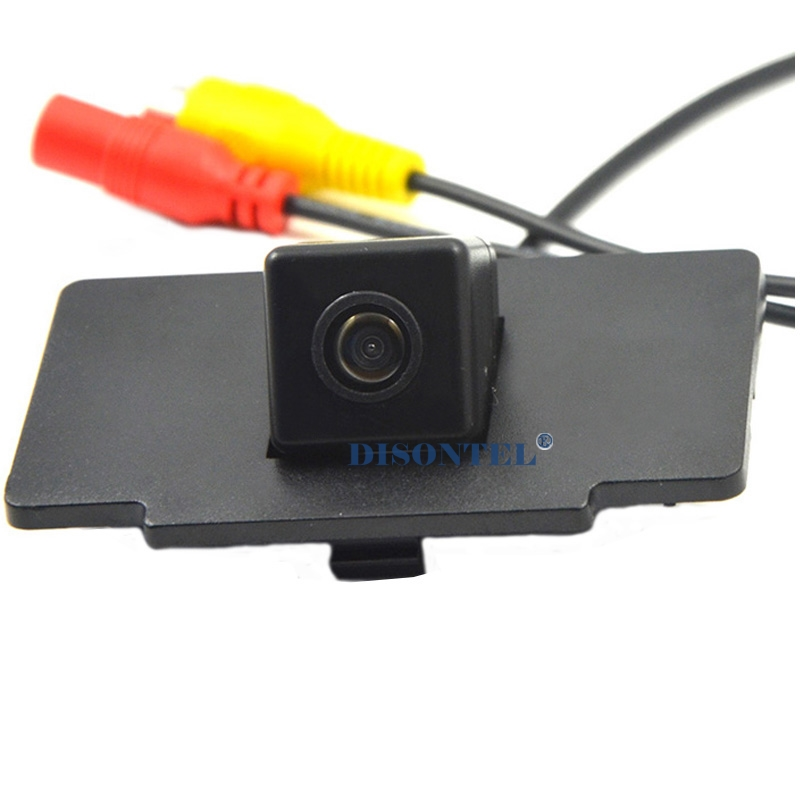 for sony ccd kia CARDENZA K7 rear view backup reversing camer wire wireless parking came ...