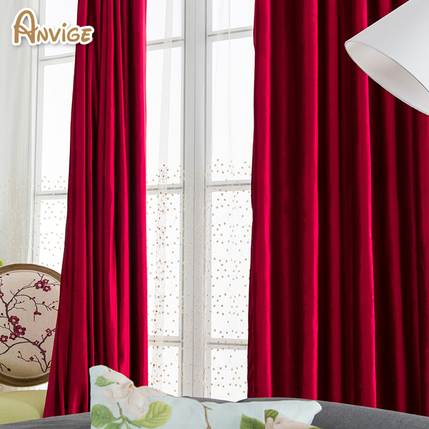 web curtains product buy red collection blackout r look linen