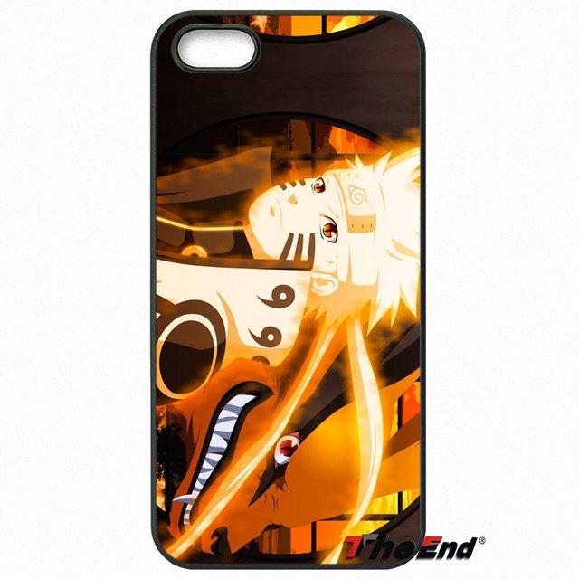 Naruto Uzumaki Kakashi Hinata Case Cover For Samsung Galaxy