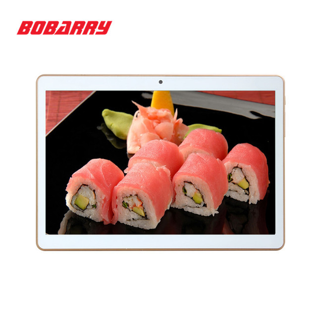 Hot New Tablets10 polegadas Android 5.1 Octa Núcleo 64 GB ROM Dupla Camera/Dual SIM Tablet PC Suporte WIFI OTG GPS 4 4GLTE bluetooth telefone