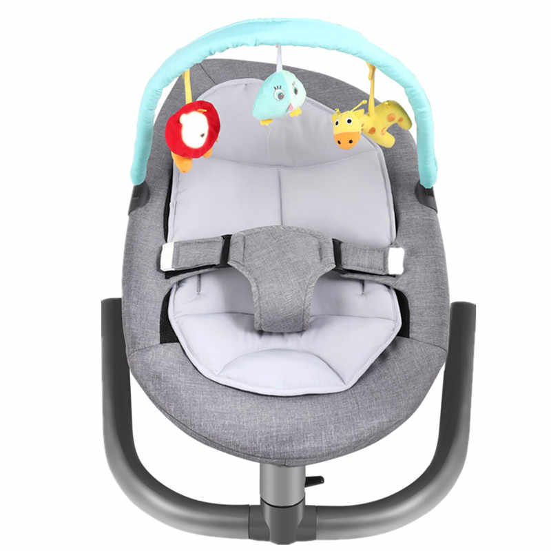6e7ede59d70b Detail Feedback Questions about Baby Rocking Chair Kids Infant Swing ...