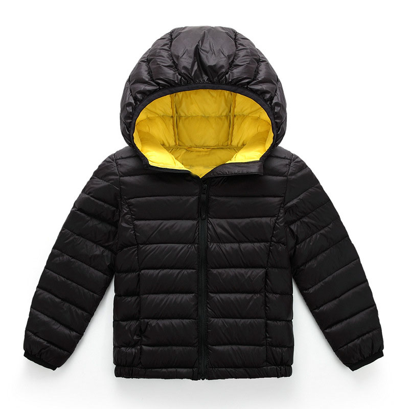 candy color children boys jackets girls winter coat kids outerwear hooded baby boys girls light jacket infant warm coats clothes children winter coats jacket baby boys warm outerwear thickening outdoors kids snow proof coat parkas cotton padded clothes