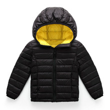 sweet shade kids boys jackets ladies winter coat youngsters outerwear hooded child boys ladies gentle jacket toddler heat coats garments