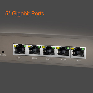 Image 3 - Tenda M3 5 Ports Gigabit Wireless AP AC Controller, AP Automatically Discover, AP and User Status Monitor,Centralized Management