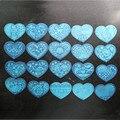 Nail Art Stamping Placas de Acero inoxidable Sello Del Clavo Polaco Manicura Herramienta Sello Plantillas Plantillas Del Clavo Impresora Más Barato 28 Patrones