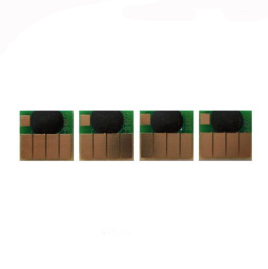 4 Color Permanent Chip for HP 920 Cartridge Chip for HP 6000 6500 6500a 7000 7500a