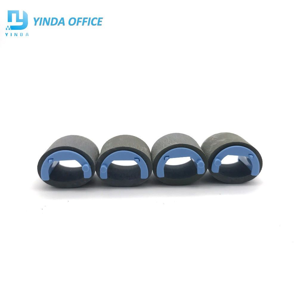 RL1-0266-000 RC1-2050-000 Paper Pickup Roller for <font><b>HP</b></font> <font><b>1010</b></font> 1012 1015 1018 1020 1022 3015 3020 3030 3050 3052 3055 M1005 M1319 image