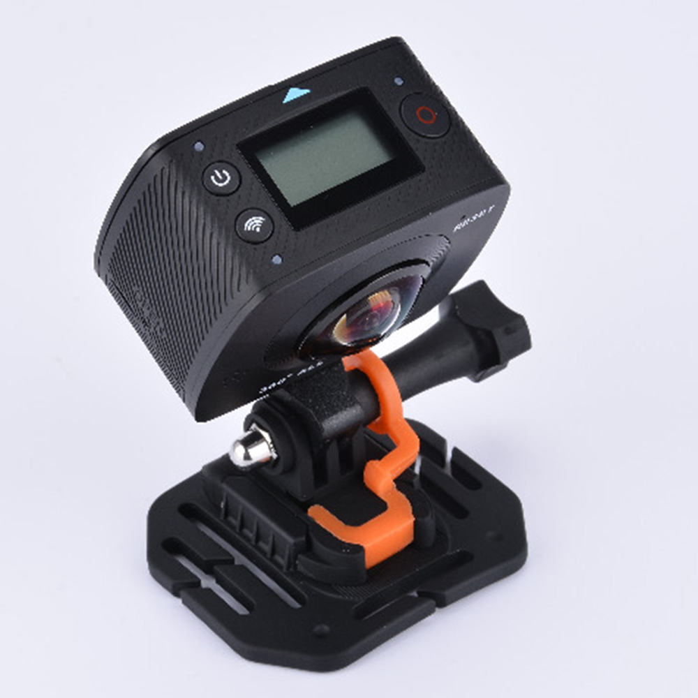 Yeni gəliş AMKOV AMK200S cüt obyektiv 360 * 360 dərəcəli - Kamera və foto - Fotoqrafiya 4