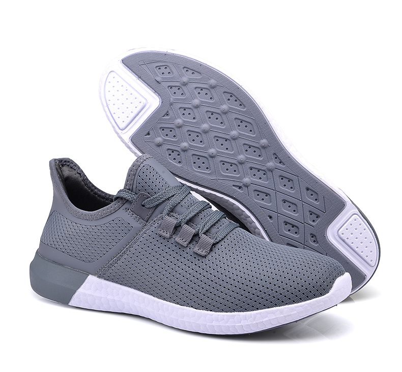 UNN Unisex Running Shoes Men New Style Breathable Mesh Sneakers Men Light Sport Outdoor Women Shoes Black Size EU 35-44 35