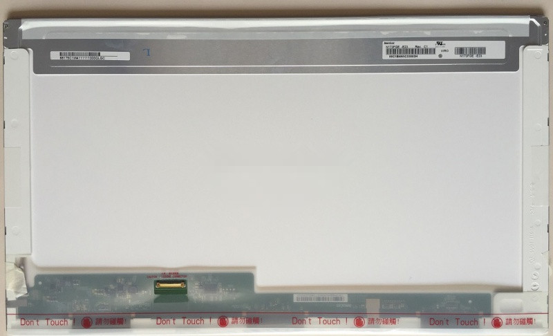 N173FGE-E23 B173RTN01.1 B173RTN01.3 B173RTN01 LP173WD1-TPE1 For Acer V3-772 30PIN Laptop LED LCD Display Screen