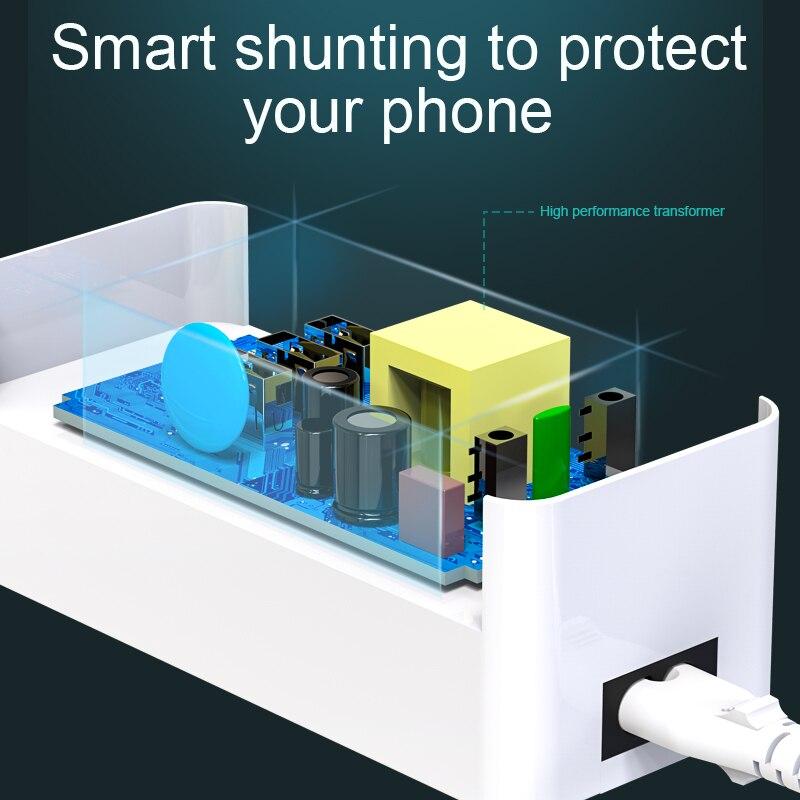 Pulau USB Port Smart