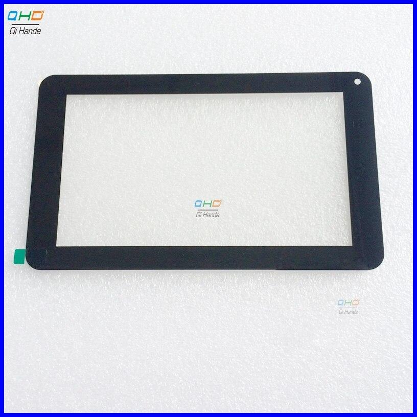 1 pcs/lot Nouveau Écran Tactile Pour 7 ''pouces DEXP Ursus S170i Enfants Tablette Tactile Panneau Capteur Digitizer Remplacement Livraison gratuite