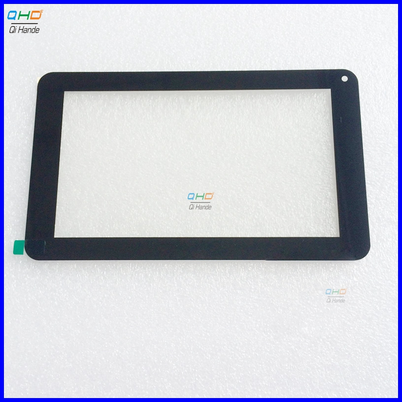1pcs/lot New Touch Screen For 7'' inch DEXP Ursus S170i Kids Tablet Touch Panel Sensor Digitizer Replacement Free Shipping new for 10 1 dexp ursus 10w 3g windows tablet capacitive touch screen panel digitizer glass sensor replacement free shipping