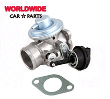 لشركة فولكس فاجن باسات 1.9 TDI ، 1.9 TDI 4 motion EGR صمام 038131501AQ 1100628 XM219D475AA 038131501G 038129637B(China)